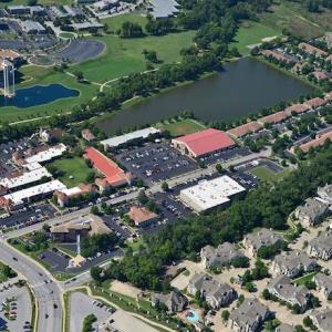 SEC Filing Provides Details on Village on the Creeks Buy