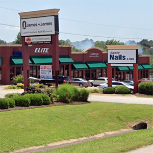 Springdale Retail Center  Sells for $2M (NWA Real Deals)