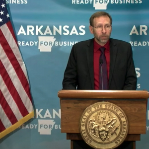 Nate Smith to Leave Arkansas for CDC Post