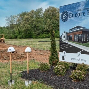 Encore Bank Expands Full-Service Branches