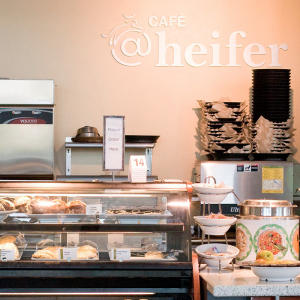 Heifer Restaurant Will Reopen With New Name