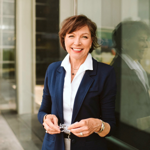 Lisa Jones Black Named Development Director at Arts Center