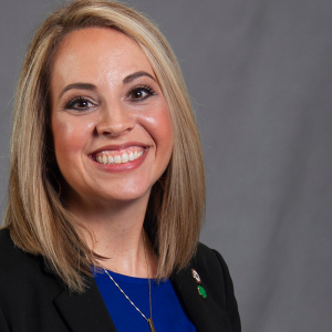 Fortenberry Joins UA System Division of Agriculture (Movers & Shakers)