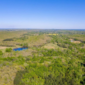 Rolling Hills Ranch in Conway Sells for $4.2M