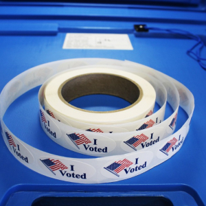 Lawsuit Filed Over Arkansas Absentee Ballot Rejections