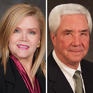 Rushing, Wood Reelected to First Electric Cooperative Board (Movers & Shakers)