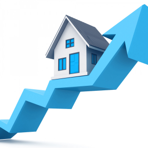 US Home Prices Increase 4% in April