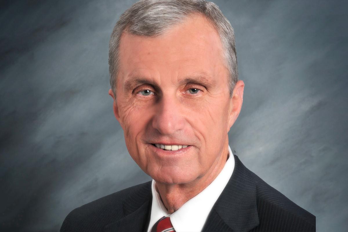 Bill Mann of the Arkansas Municipal League in Little Rock.