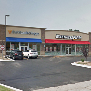 NLR Retail Property Rings Up $4M Sale (Real Deals)