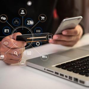 Fintech Innovation Fights Virus Threats (Wayne Miller Commentary)