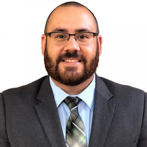 Gallegos Takes Over Sports Media at Tech (Movers & Shakers)