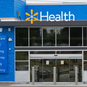 Walmart Clinics Target Affordable Health Care