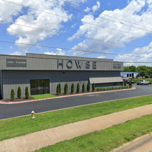 Howse CEO Howard Gains Hometown Location