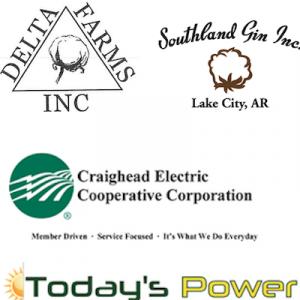 Agricultural Partnership Goes Solar in Jonesboro