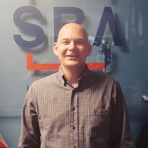Talbert Moves Ahead at SBA (Movers & Shakers)