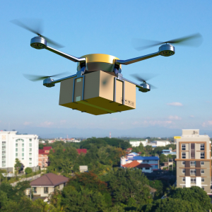 Walmart to Test Drone Delivery With Zipline in Latest Deal