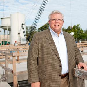 Central Arkansas Water Renovates Treatment Plants, Goes Solar