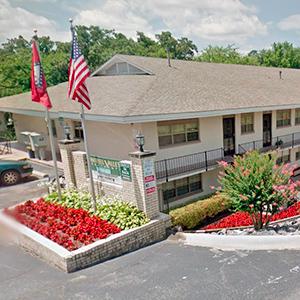 Little Rock Apartment Complexes Draw $2.7M Transaction (Real Deals)