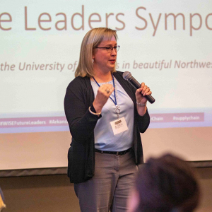 UA Symposium Helps With WISE Decisions