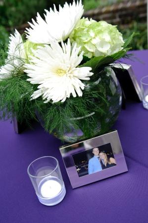 Arkansas Wedding:  Tara Jones & Thom Cobb
