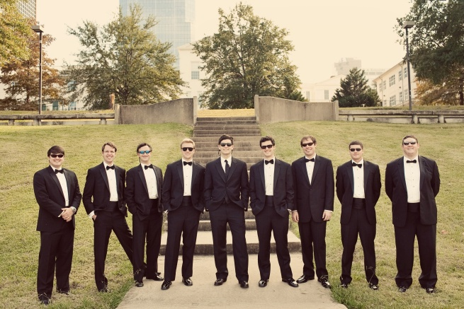 5 great gifts for groomsmen