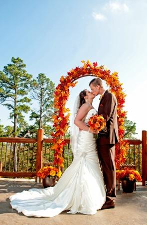 roland arkansas wedding leslie walker amp brian blankenship