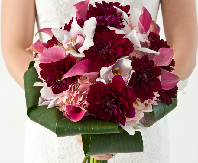 Inspiration Blooms 15 Wedding Bouquets To Brighten Your Walk Down The