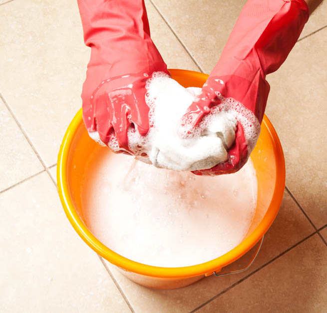 Naturally Clean Safe And Economical Household Cleaners