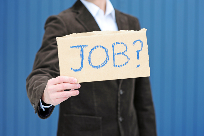 Jobs, hiring, employment. Getting Hired: 5 Qualities that Impress Employers