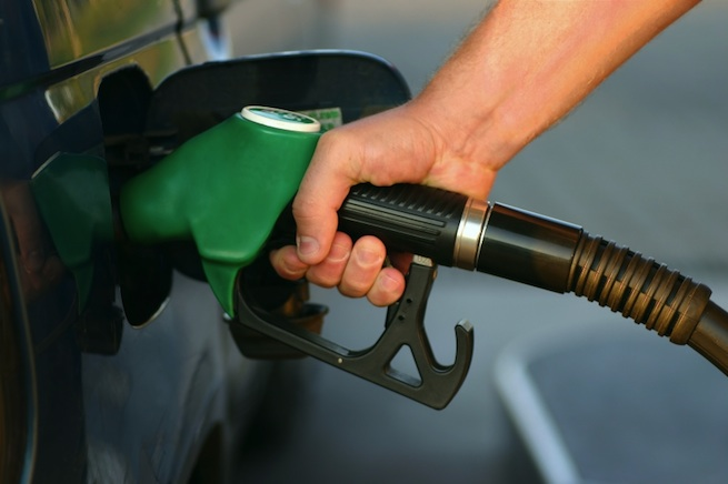 Gas Prices in Oklahoma, Arkansas Among the Nation's Lowest