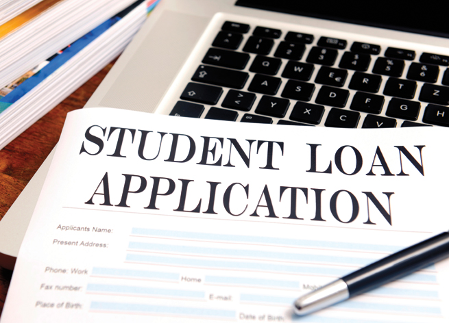 Why Student Loans Should Be Your Last Resort