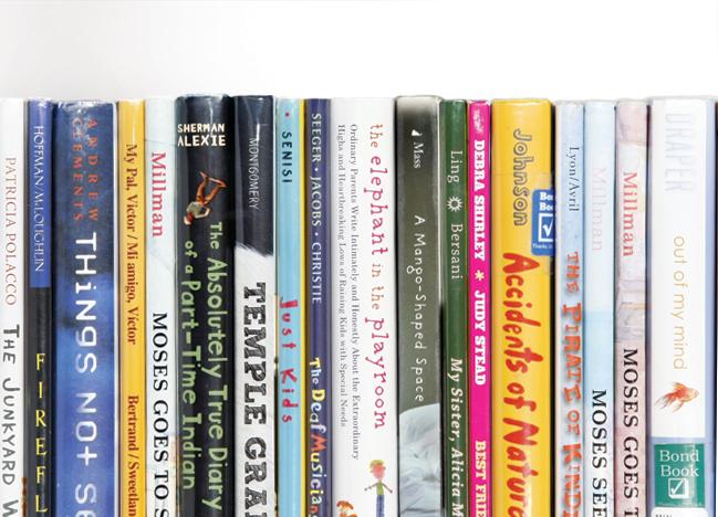 Laman Library Books