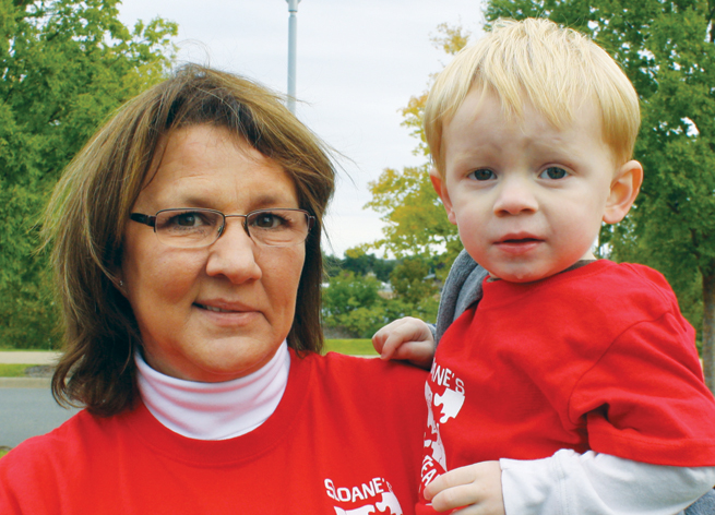 Photo Album: Walk Now For Autism Speaks