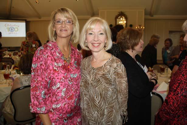 ACH Auxiliary Meets at CCLR   Little Rock Soiree Magazine Belinda Bennet