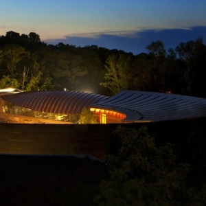 At 5, Crystal Bridges Museum of American Art Transforms Bentonville
