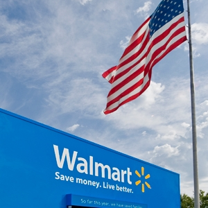 Wal-Mart Pushes for More Arkansas Product Makers