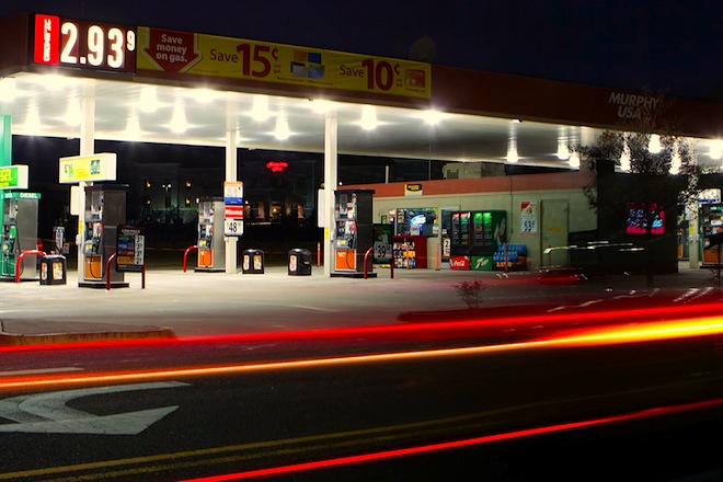 Murphy Oil To Add 200 New Fuel Stations At Wal Mart Stores