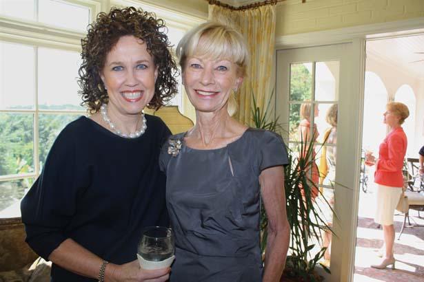 Christine Bailey, Marge Schueck