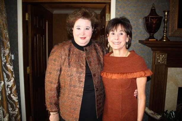 Jeanne Joyner, Katherine Ann Trotter