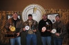 Judsonia's Brad Allen Wins the 2012 World Championship Duck Calling Contest