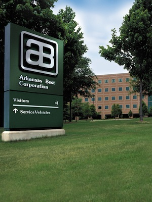 Arkansas Best CEO Says Agreement With Teamsters Will Help 'Restore Profitability'