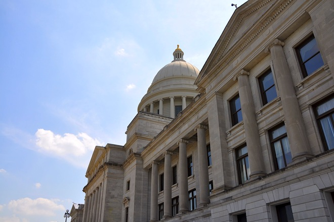 Arkansas House Approves HB1228; Bill Now Heads to Governor