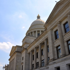 Sine Die: Arkansas Lawmakers Formally End Legislative Session
