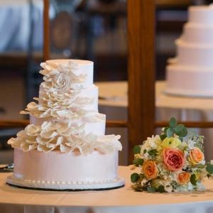 Ambrosia Wedding Cakes Hot Springs Ar