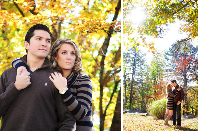 Arkansas Engagement: Ally Sabados of Little Rock & Jeff Smolinski of Hudson, Fla.