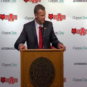 Updated: Bryan Harsin Is Your New ASU Football Coach (Includes Agreement Document)