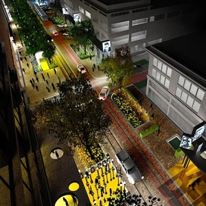 Dreaming Big: Little Rock Unveils Plans for Main Street Creative Corridor