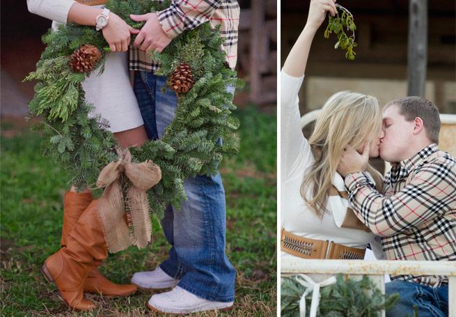 Fayetteville Engagement: Brooke Arnold & Nick Petrino