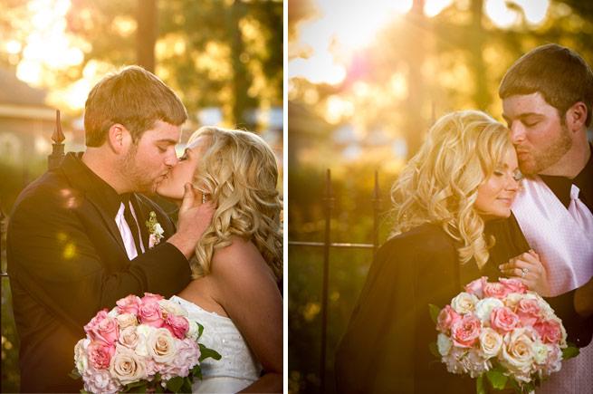 North Little Rock Real Wedding: Hayley Cox & Chad Trimble