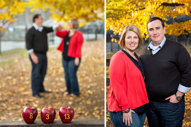 Arkansas Engagement: Lauren Mooney of Harrisburg & Austin Futch of Waskom, Texas